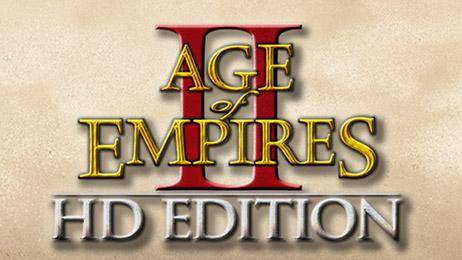 Age of Empires II HD : The Age of Kings