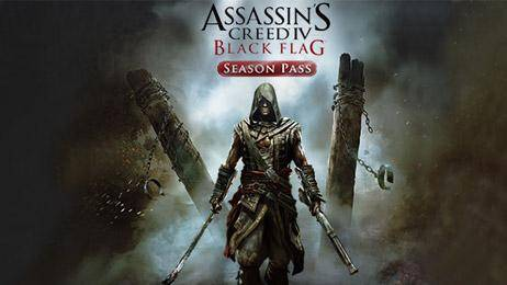 Assassins Creed 4 Book