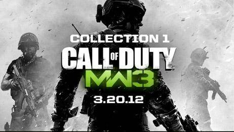 Buy Call of Duty Modern Warfare 3 Collection 1 key | DLCompare.com Call Of Duty Modern Warfare Dlc Maps on