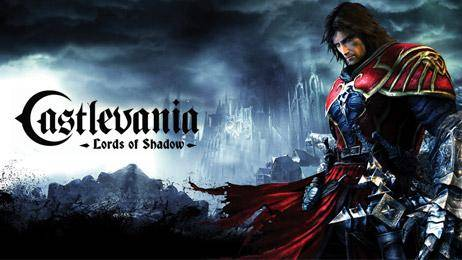 Image result for castlevania lords of shadow