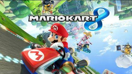 Buy Mario Kart 8 key | DLCompare.com