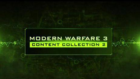 Call of Duty Modern Warfare 3 Collection 2