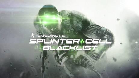 splinter cell blacklist cd key activation code