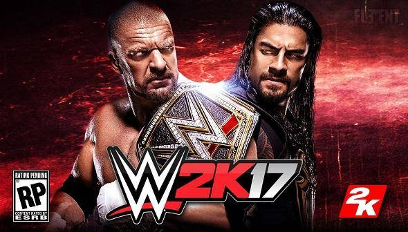 how much is wwe 2k17