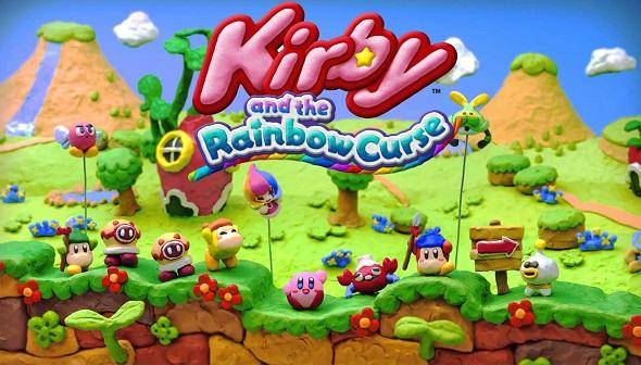 Buy Kirby and the Rainbow Curse key | DLCompare.com