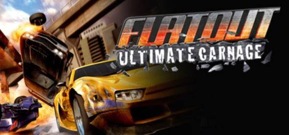 FLATOUT ULTIMATE CARNAGE WINDOWS 8 DRIVER