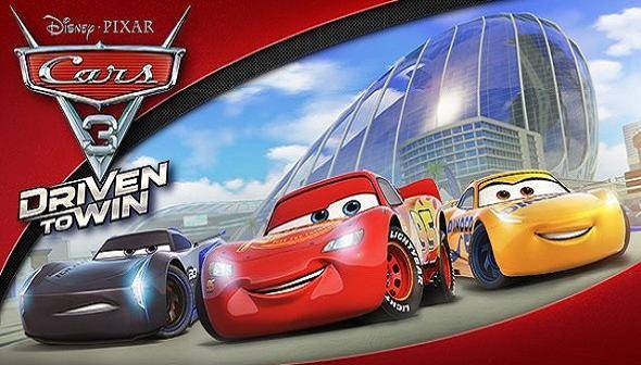 Cars 3 Driven To Win Cd Key Kaufen Dlcompare De