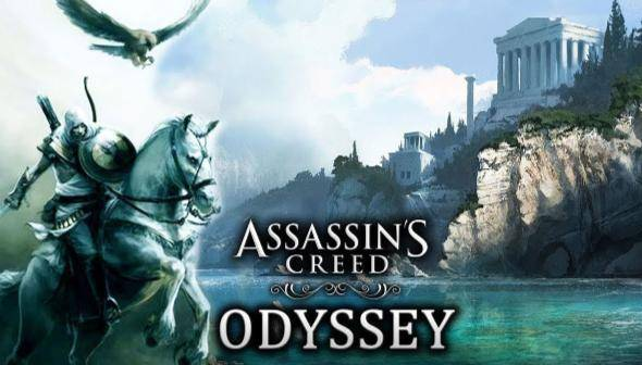 Buy Assassin S Creed Odyssey Key Dlcompare Com