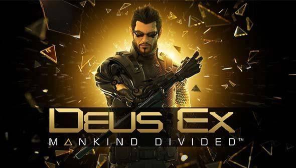 Resultado de imagen para Deus Ex: Mankind Divided