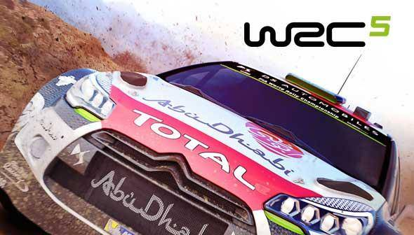 Image result for wrc 5 ps4