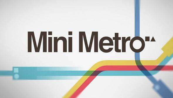 Buy Mini Metro Key Dlcomparecom