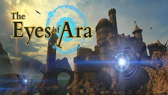 Buy The Eyes of Ara key | DLCompare.com