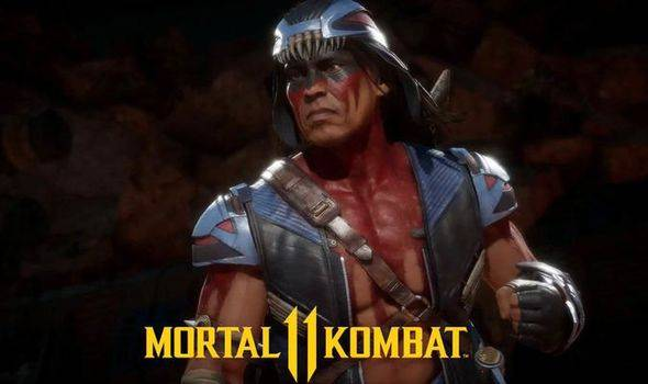 Mortal Kombat 11 S Nightwolf Gets A Release Date Dlcompare Com
